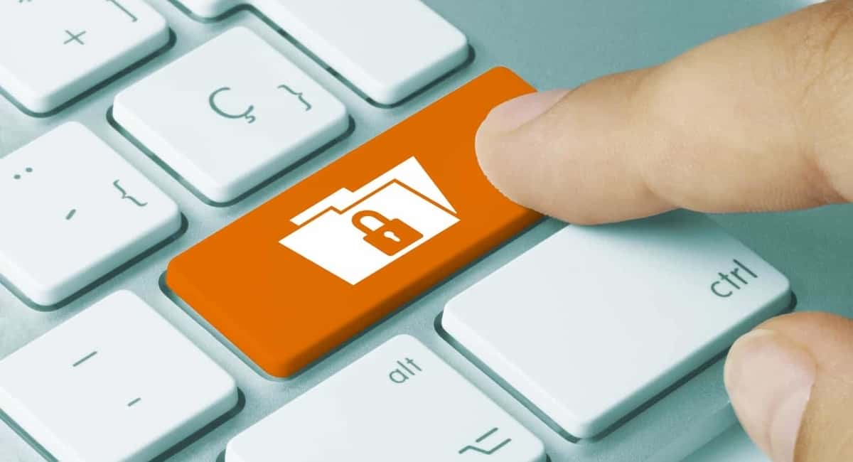 Information Security of Law Firms