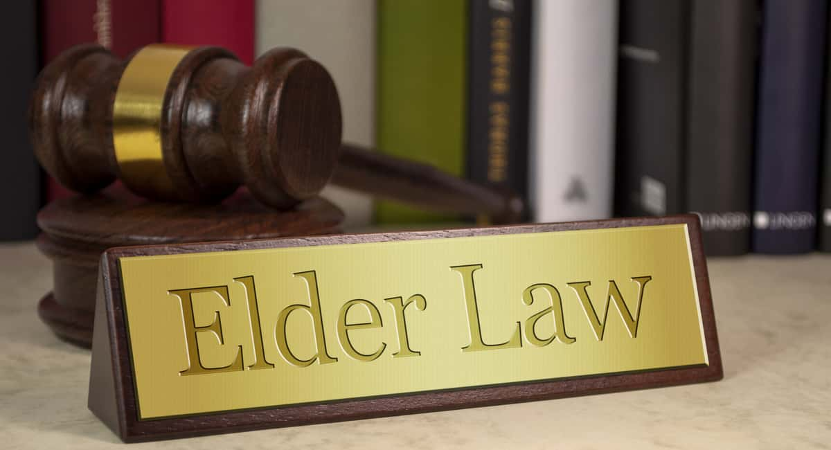 Respect Your Elders! Here's 5 Rules That Elder Law Says Nursing Homes Need to Follow