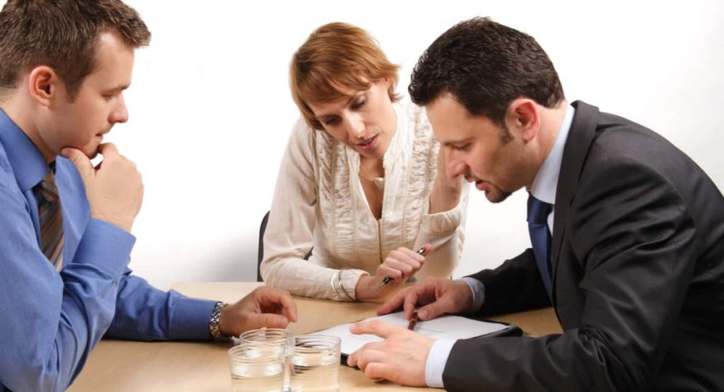 Top 10 Questions in Family Law