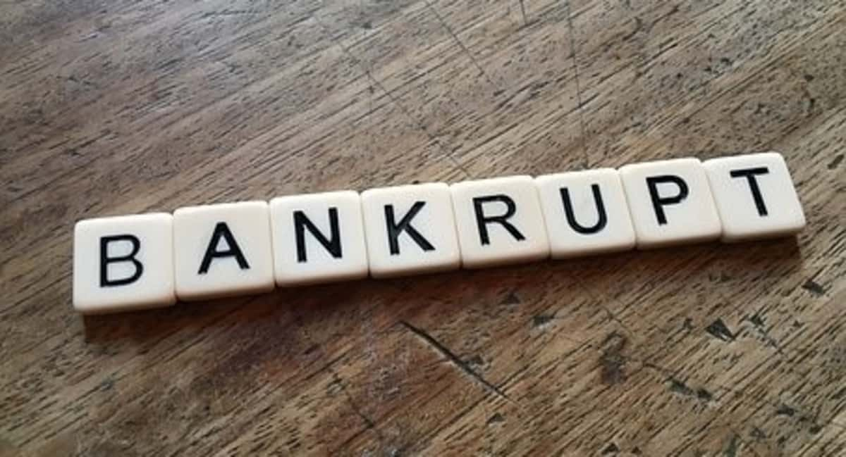 What to Know When Filing for Bankruptcy