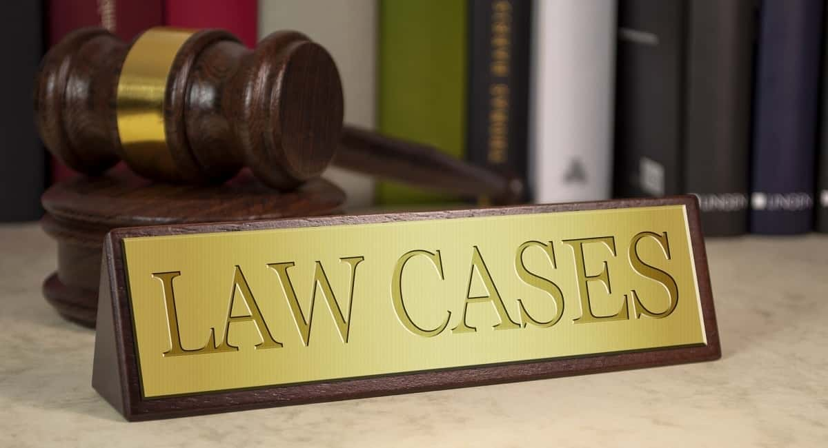 4 Extremely Common Lawsuit Examples That We See in Court Constantly