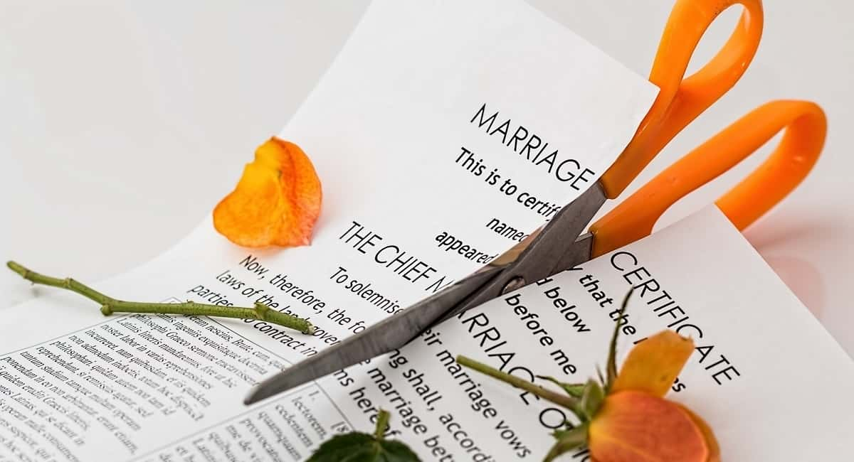 4 Historical Facts About Divorce That'll Will Blow Your Mind