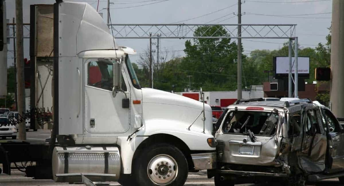 7 Steps to Take After a Truck Accident