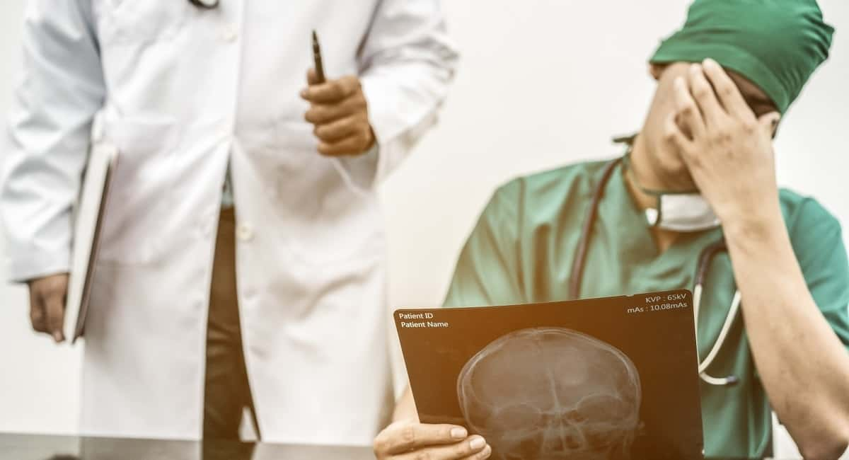 malpractice in nursing