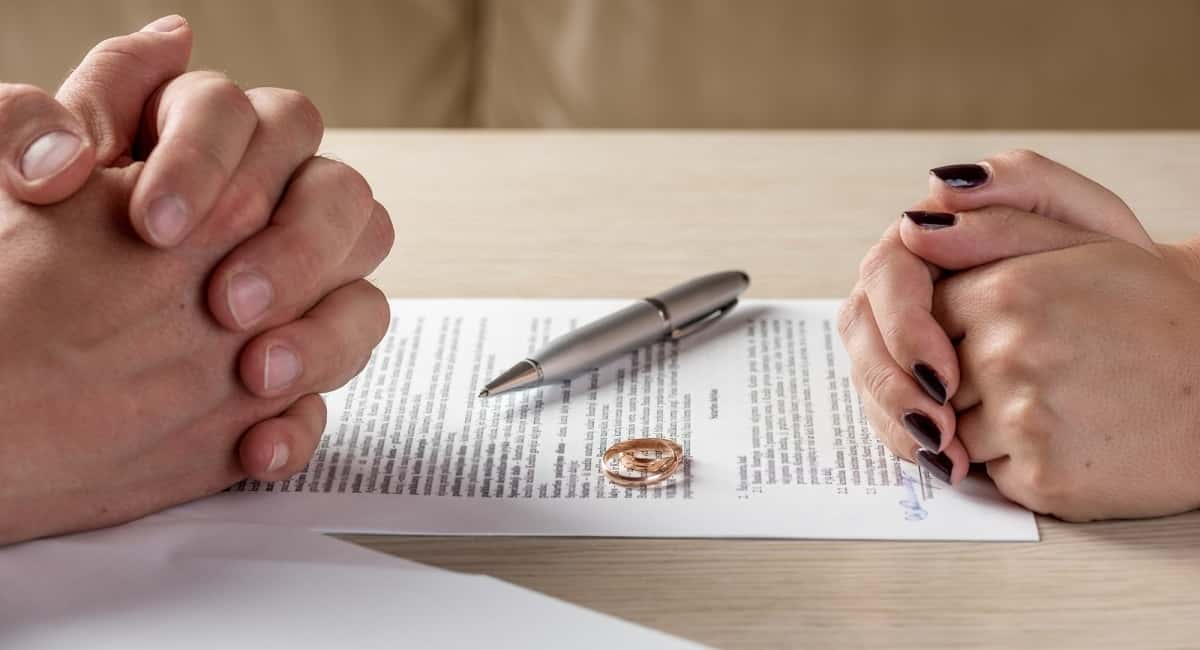 Breaking Down the Factors: What Is the Average Cost of Divorce?