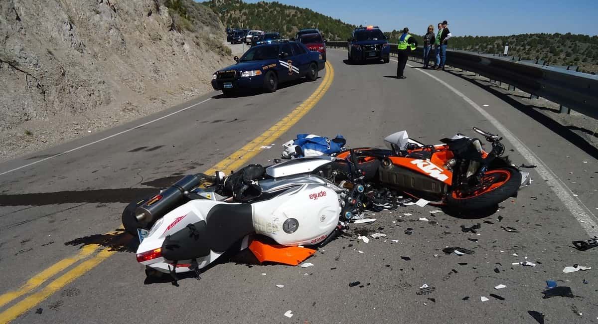 How Insurance Companies Defend Motorcycle Accident Cases