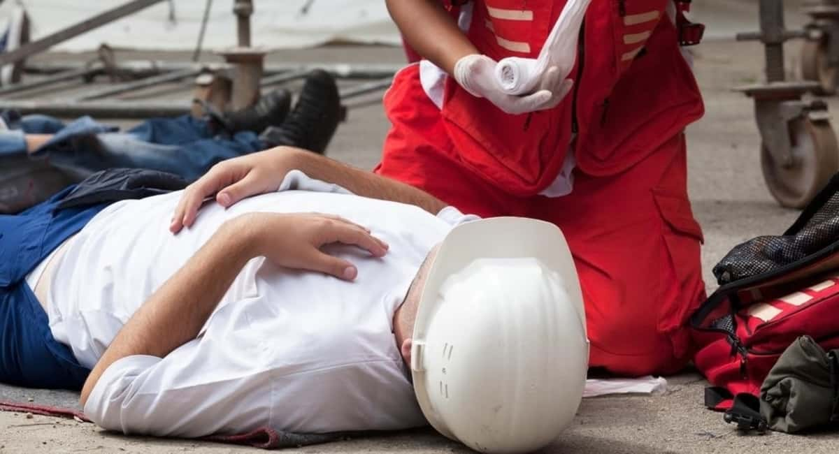 5 Steps to Take After a Workplace Injury has Occurred