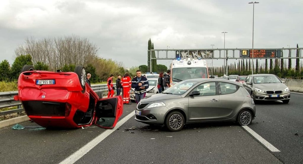 Can Car Accidents Cause Depression?