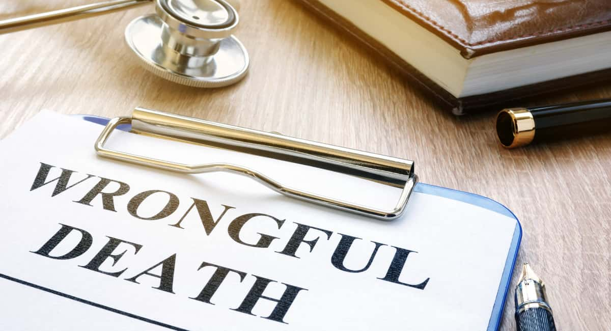What Is a Wrongful Death? Understanding the Causes