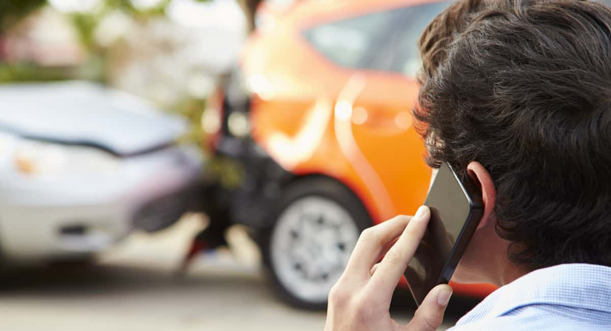 Car Accident with No Injuries - Should You Take Legal Action?