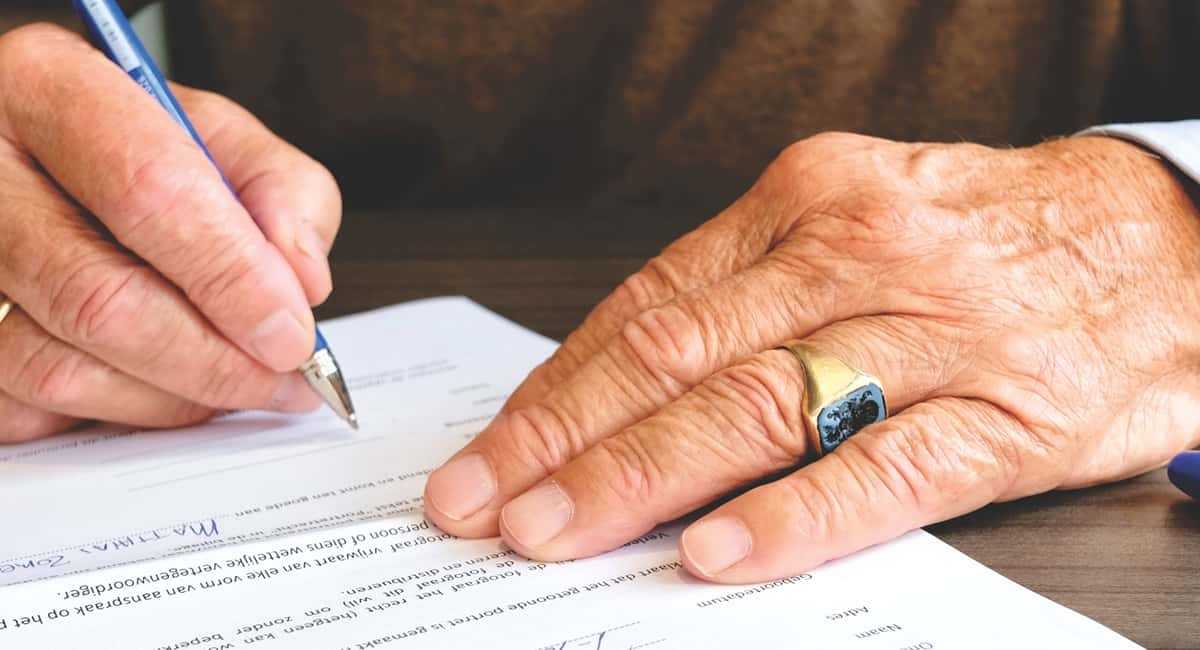The Reasons Behind Estate Planning Is Important