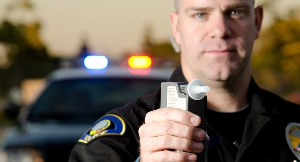 what happens if you get a dui