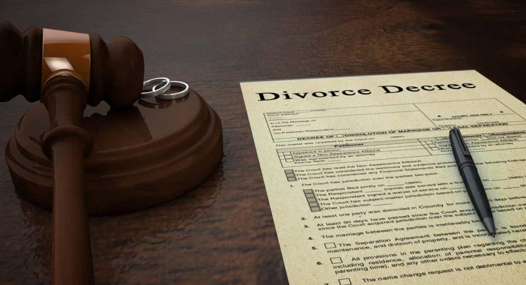 colorado divorce law