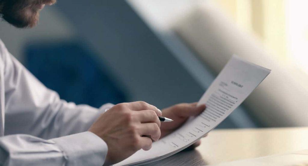 Translation of Legal Documents