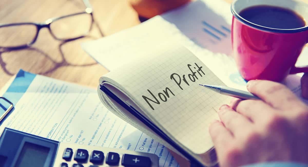 Nonprofit Law Firm