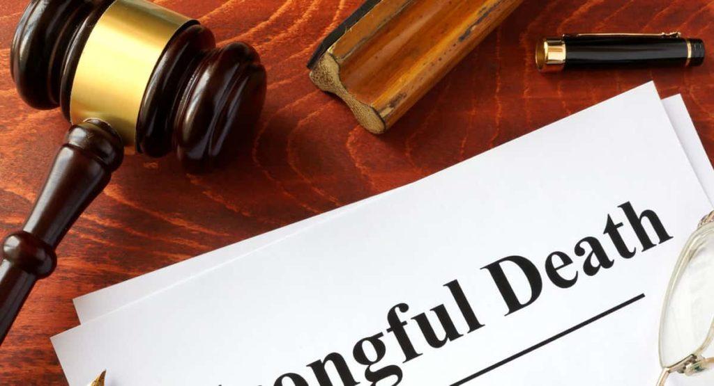 death lawsuits