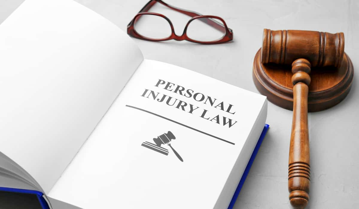 Tulsa Personal Injury Lawyer