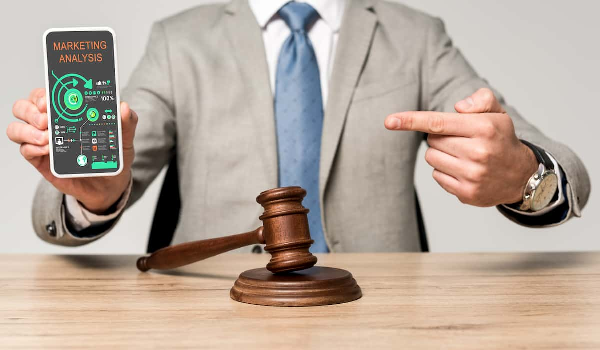 Law Firms Need To Market