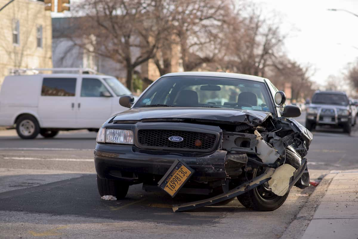 Out-of-State Car Accident