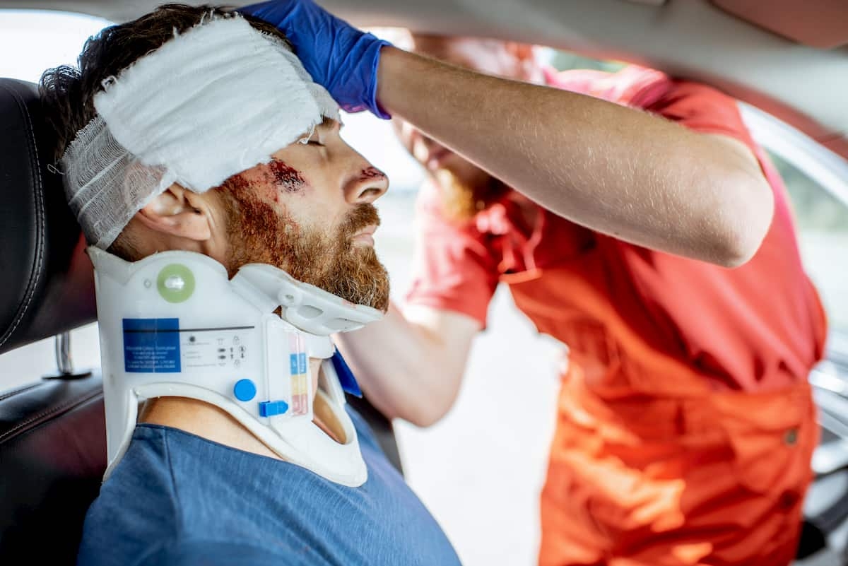 Common Types Of Personal Injuries