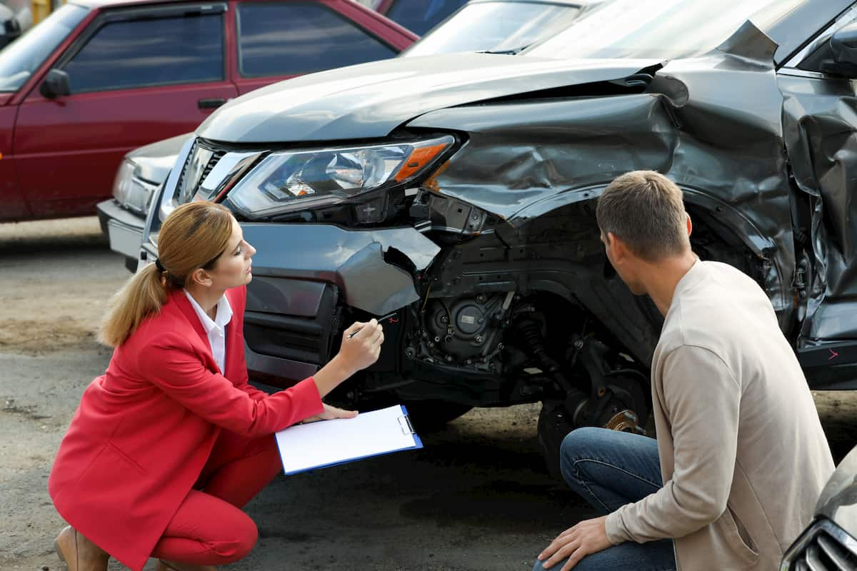 Types Of Compensation For Auto Accidents