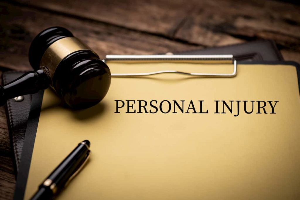 Personal Injury Law Firms Free Case Consultations During Covid