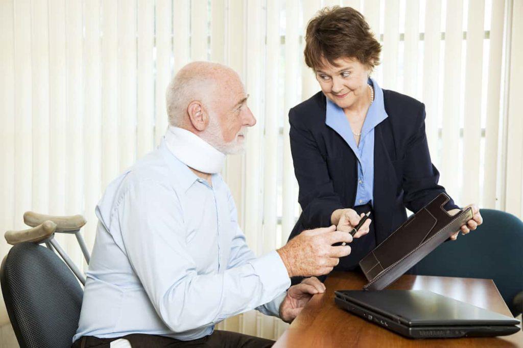 Personal Injury Settlement