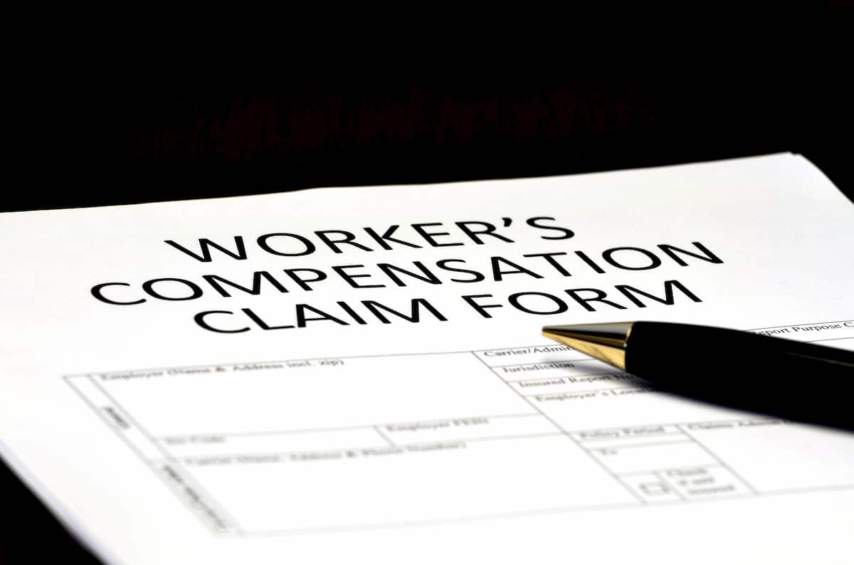 how long do workers comp settlements take
