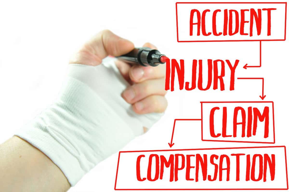 injury lawsuit