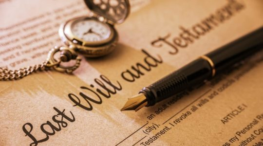 Estate Planning - Will and Trust Lawyer