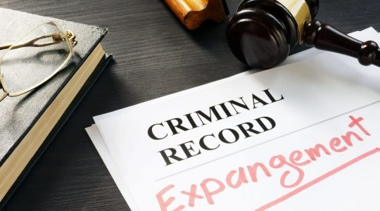 Expungement Lawyers