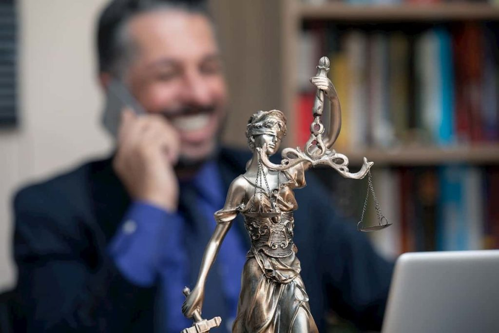 Situations Where a Lawyer Can Come in Handy