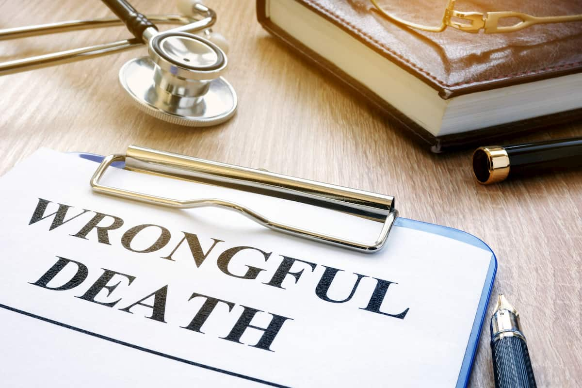 best wrongful death attorney