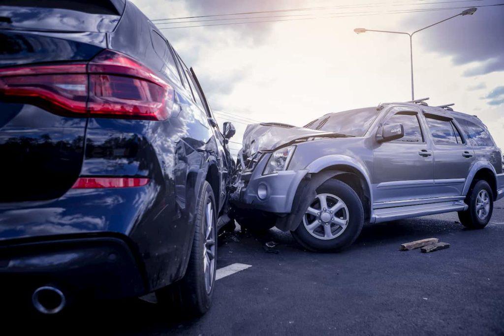 Motor Vehicle Collision Claim