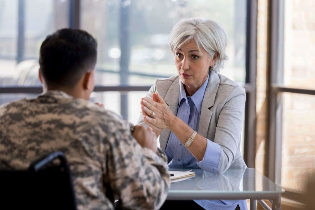 Choose A Lawyer For A Denied VA Disability Appeal