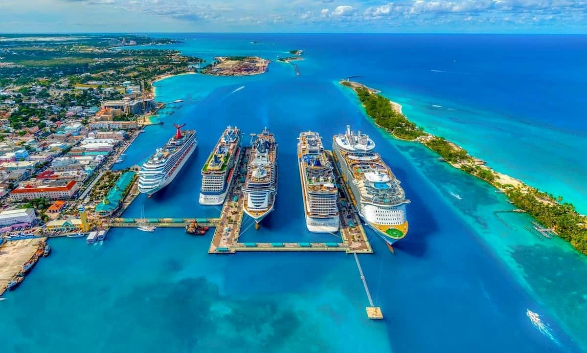File A Claim Against Royal Caribbean