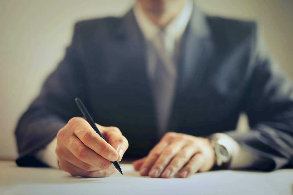 Legal Attorney When Facing Bankruptcy
