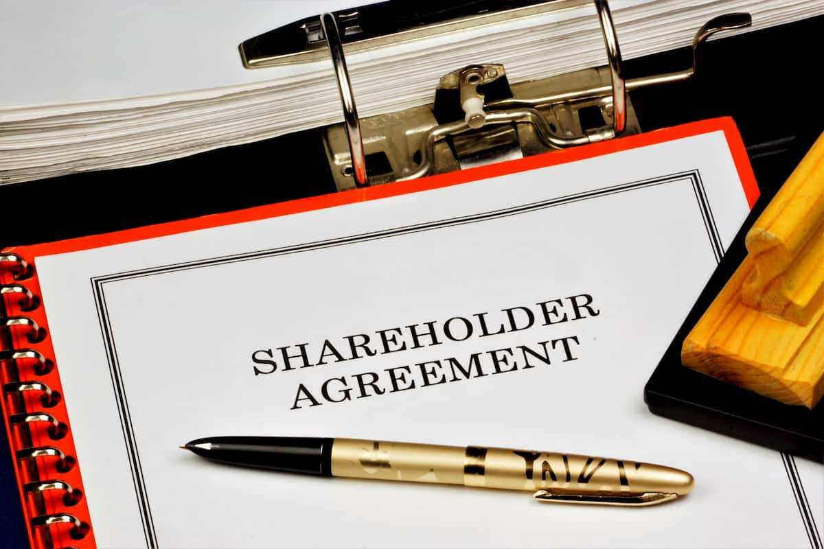 Shareholders' Agreement