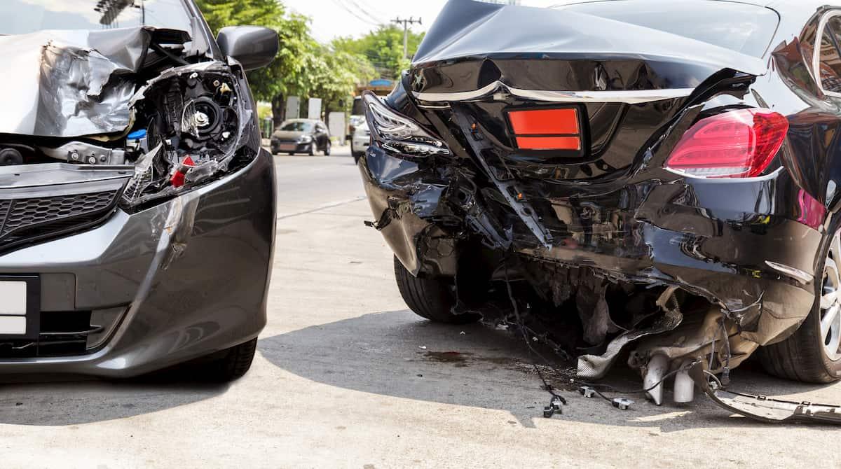 south carolina car accident