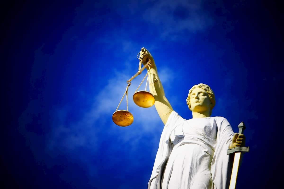 Common Defenses In Criminal Cases