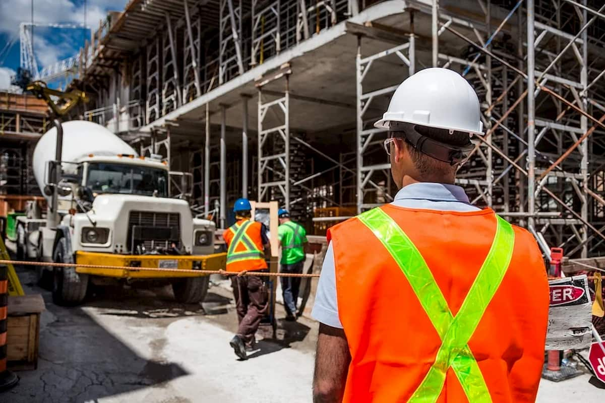 Steps to Take After a Construction Accident
