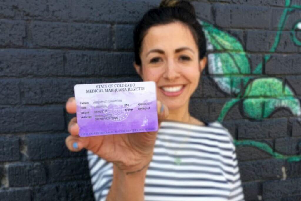 What Is a Medical Marijuana Card
