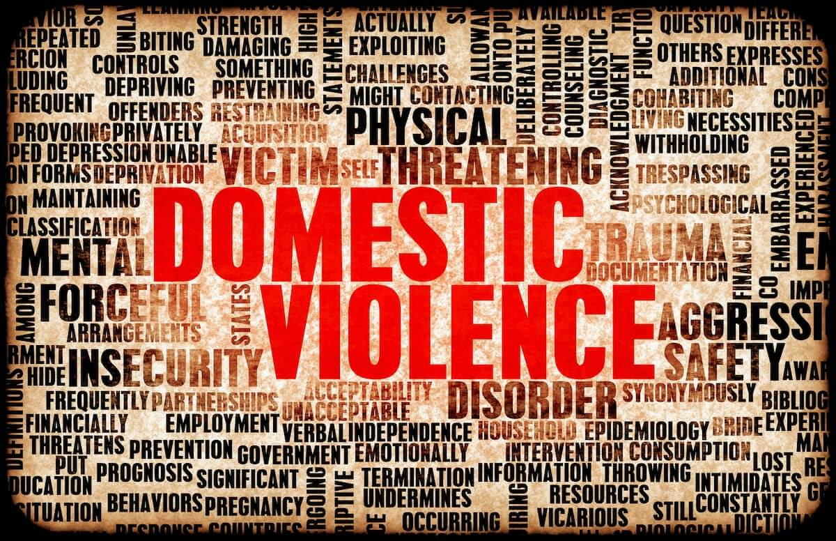Time to Call Domestic Violence Attorneys? - Halt.org
