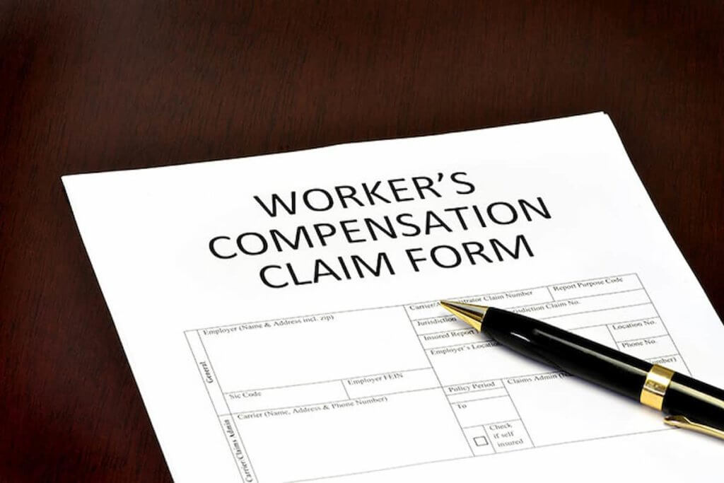 Basic Elements for a Workers Compensation Claim