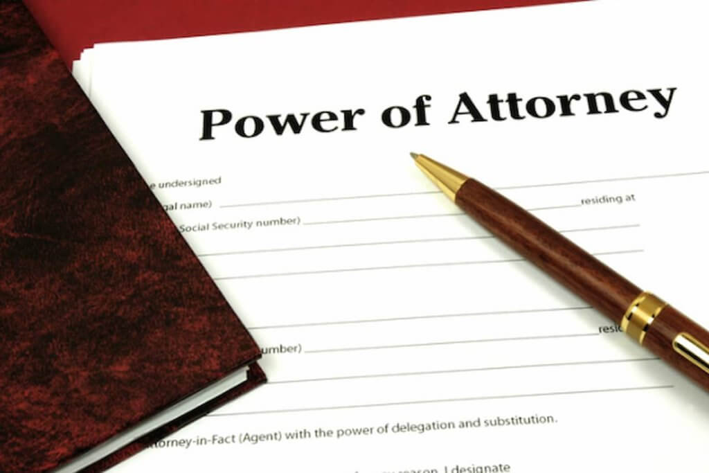 Choosing the right type of power of attorney