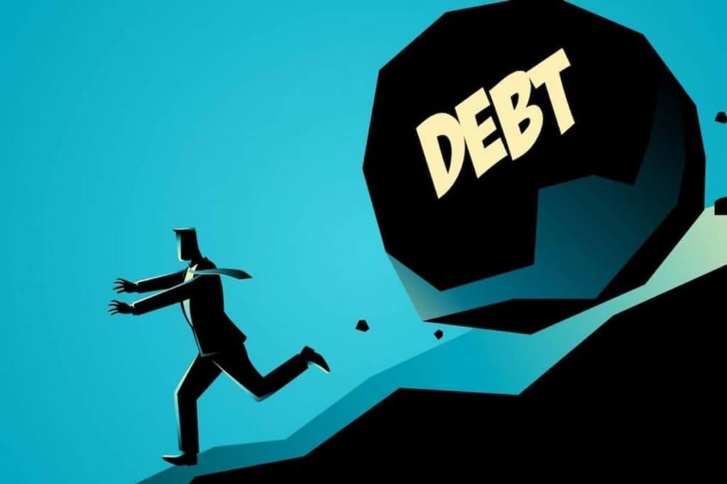 Disclose your debts