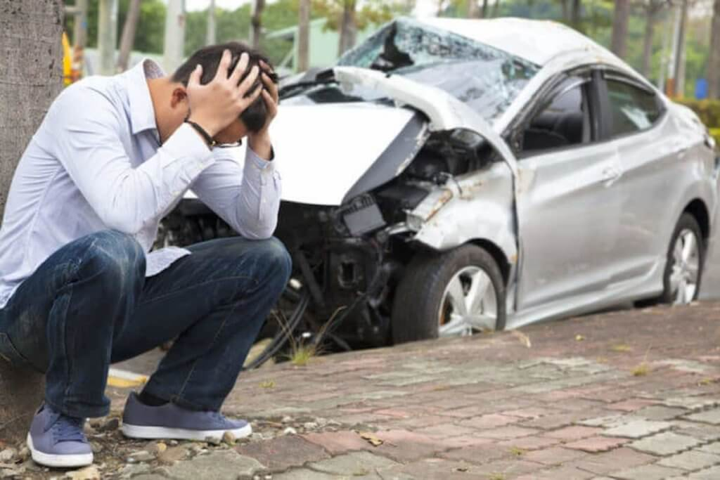 Lost Wages After an Accident