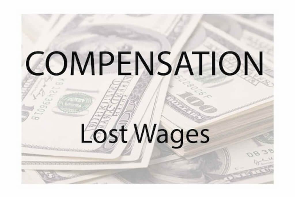 Lost Wages After an Accident Explained
