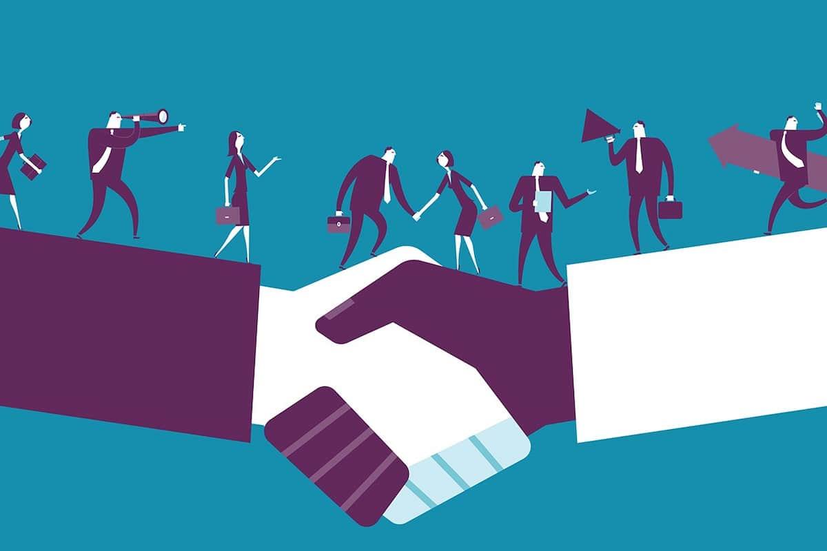Manage Finances For A Client