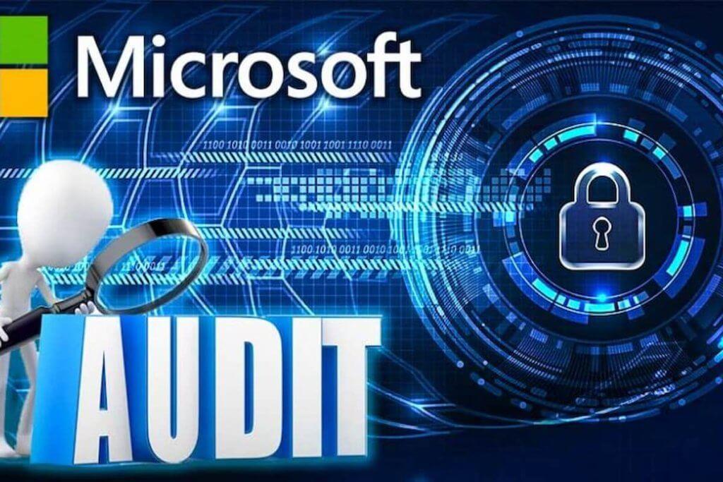 Microsoft Audit
